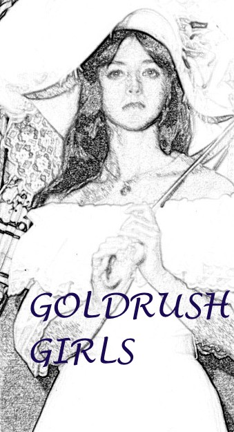 GoldRush Girls
